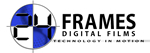 24 Frames Digital Films Logo