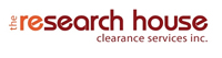 the Research House Logo