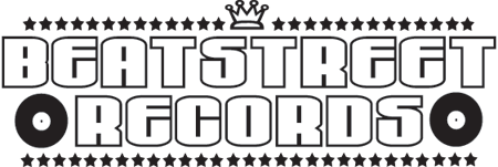 Beatstreet Records Logo