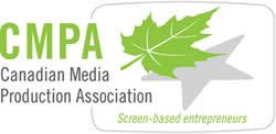 CMPA Logo