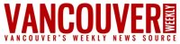 Vancouver Weekly Logo
