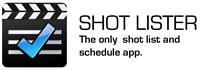 Shot Lister Logo